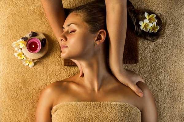 Certificat cadeau – Massage d'une heure et demi